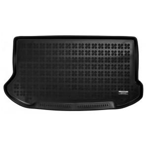 Bac de coffre pour Hyundai ix20 (sol élevé)