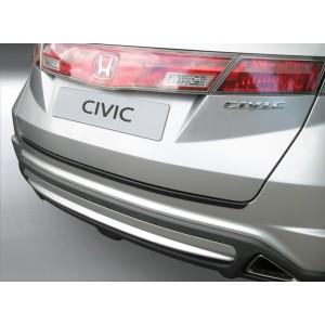 Protection de pare-chocs Honda CIVIC 5 portes