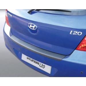 Protection de pare-chocs Hyundai i20 3/5 portes
