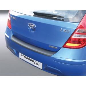 Protection de pare-chocs Hyundai i30 5 portes
