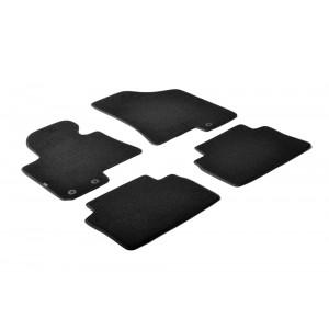 Tapis en textile pour Hyundai IX35