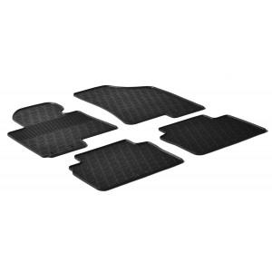 Tapis en caoutchouc pour Hyundai ix35 (5 portes)