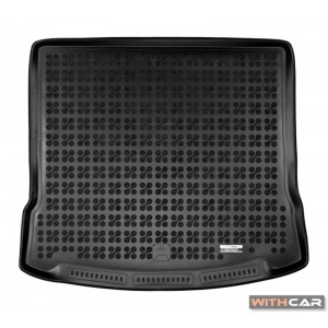 Bac de coffre pour Mazda 5