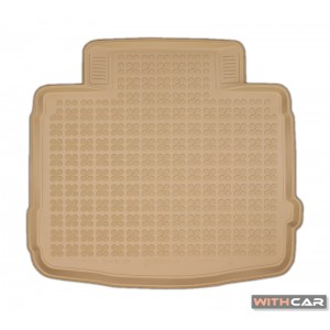 Bac de coffre pour Opel Insignia Berline/Hatchback beige