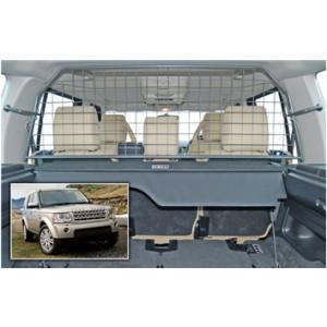 Grille de séparation pour Land Rover Discovery 3&4