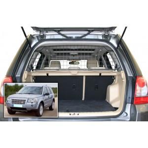 Grille de séparation pour Land Rover Freelander 2