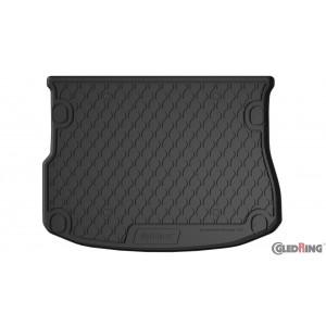 Tapis de coffre en caoutchouc + doggymat pour Range Rover Evoque