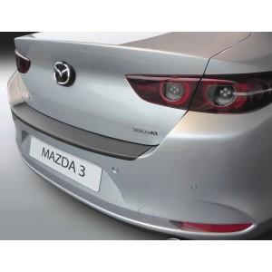 Protection de pare-chocs Mazda 3 SALOON/LIMOUSINE/FASTBACK/SEDAN