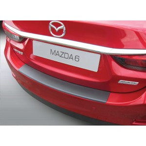 Protection de pare-chocs Mazda 6 4 portes