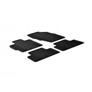 Tapis en caoutchouc pour Mazda CX-7 (Essence)
