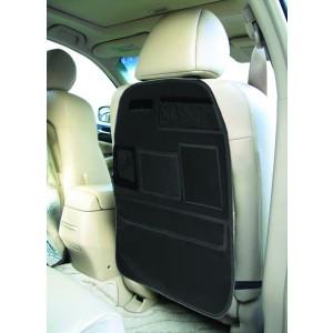 Protection de siège auto en plastique