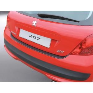Protection de pare-chocs Peugeot 207 3/5 portes
