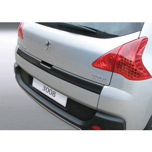 Protection de pare-chocs Peugeot 3008