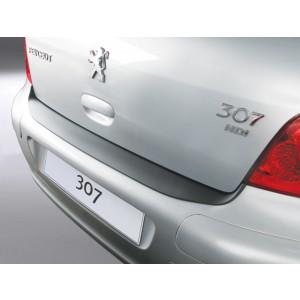 Protection de pare-chocs Peugeot 307 3/5 portes