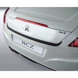 Protection de pare-chocs Peugeot RCZ