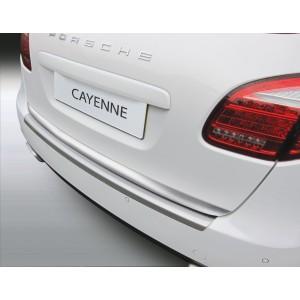 Protection de pare-chocs Porsche CAYENNE