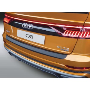 Protection de pare-chocs Audi Q8