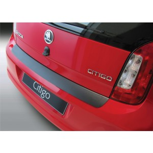 Protection de pare-chocs Skoda CITIGO 3/5 portes