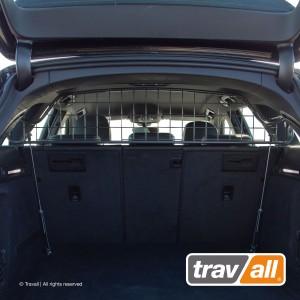 Grille de séparation pour Audi A4 Avant/Allroad