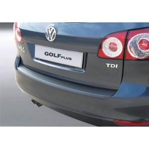 Protection de pare-chocs Volkswagen GOLF MK VI PLUS