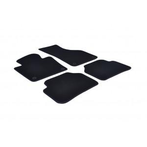 Tapis en textile pour Volkswagen Passat CC