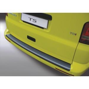 Protection de pare-chocs Volkswagen T5 CARAVELLE/MULTIVAN (Pare-chocs peint)